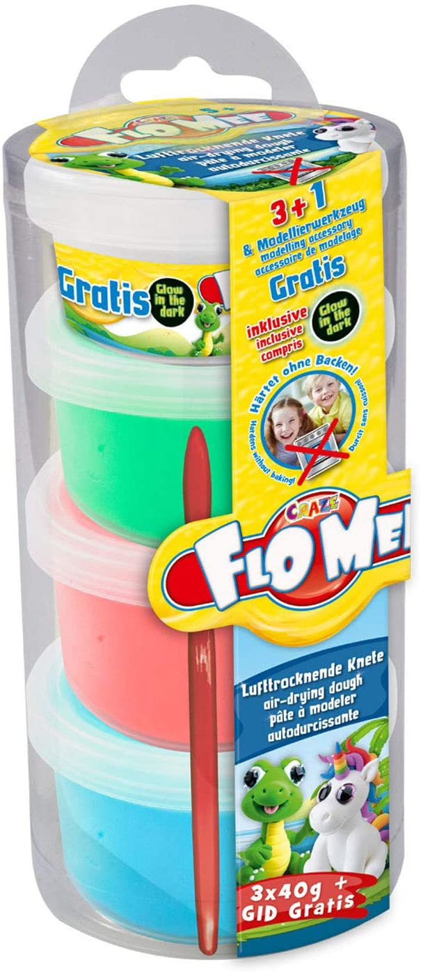 FLO MEE Starter Can Pack